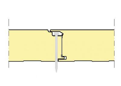 Стени---скрит-монтаж